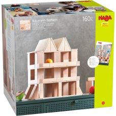 Haba Bausteinsystem Clever-Up! 4.0
