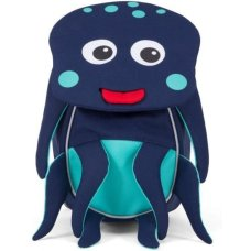 Affenzahn Kinderrucksack Oliver Squid Small