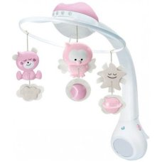 2. Chance - Infantino Musikmobil 3 in 1 Pink