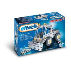 Eitech Construction Vehicle Slider