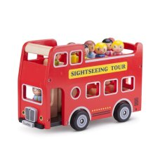New classic toys Spielset London Bus