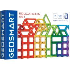 GeoSmart Education Set 100 Stück