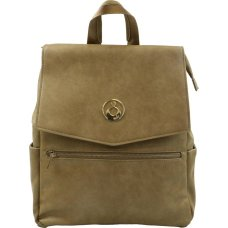 Isoki Hartley Rucksack Latte