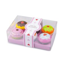 New Classic Toys Cupcakes in Geschenkbox