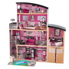 Kidkraft Sparkle Mansion Puppenhaus