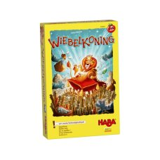 Haba Spiel Wobble King