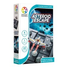 Intelligente Spiele Asteroid Escape