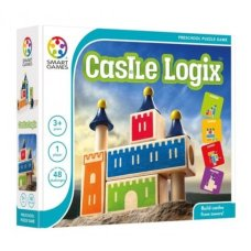 Intelligente Spiele Castle Logix Logic