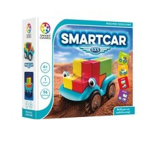 Intelligente Spiele Smart Car 5x5