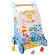 BigJigs Activity Walker Meer