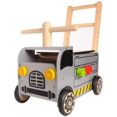 2. Chance - Ich bin Toy Carriage Work Truck
