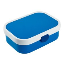 Lunchbox Campus Midi Blau