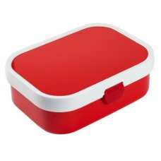 Lunchbox Campus Midi Rot