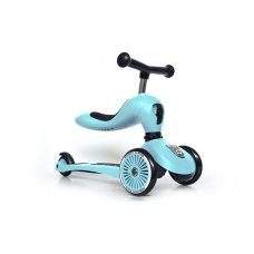 Scoot and Ride Highway Kick 1 Blaubeere