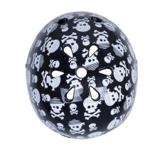 Kiddimoto Kinderhelm Skeleton Small