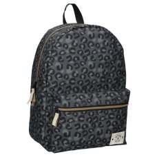 Milky Kiss Rucksack Stay Cute Leopard Army