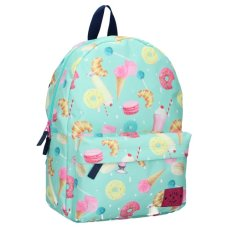 Milky Kiss Rucksack Stay Cute Sweet Donut