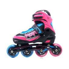 2. Chance - Move Inline Skates Fast Girl Größe 38-41