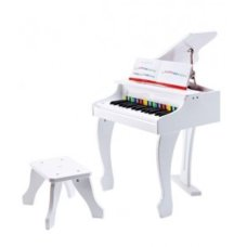 Hape Grand Piano Weiß