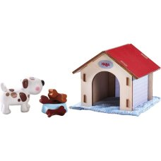 Haba Dollhouse Spielset Dog Lucky
