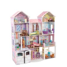 Kidkraft Dollhouse Country Estate