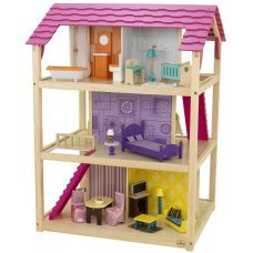 Kidkraft Dollhouse So schick