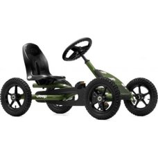Berg Skelter Junior-Pedal Go-Kart