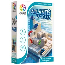 Intelligente Spiele Atlantis Escape