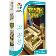 Smart Games-Tempelfalle!