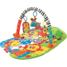 Playgro Play Kleid 3 in 1 Safari