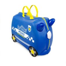 Trunki Kinderkoffer Polizei