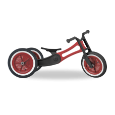Wishbone Bike RE2 Red 3in1