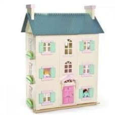 Le Toy Van Dollhouse Kirschbaum Hall