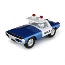 Playforever Heat Voiture Polizei